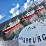 Navires de l'Armement Cherbourgeois